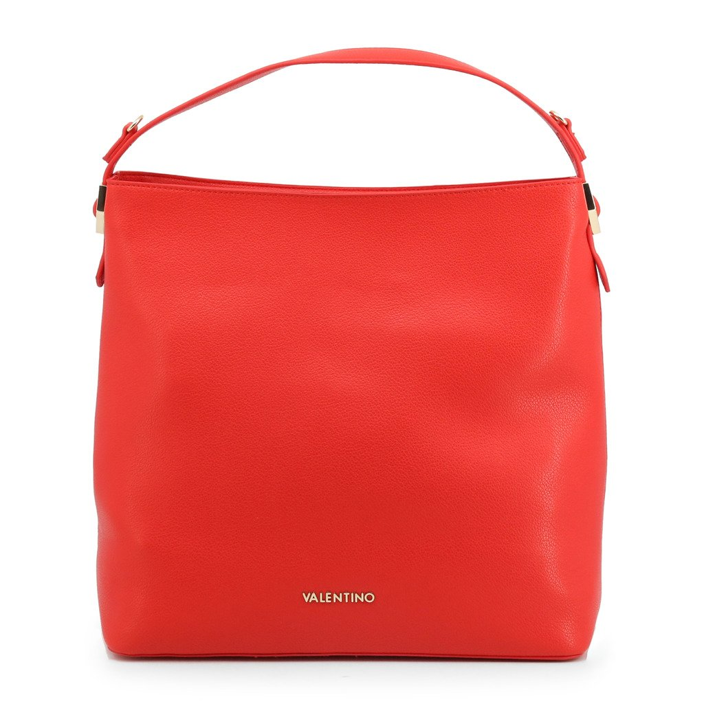 Valentino by Mario Valentino Women's Handbag Red ALBUS-VBS3UL02 - red NOSIZE