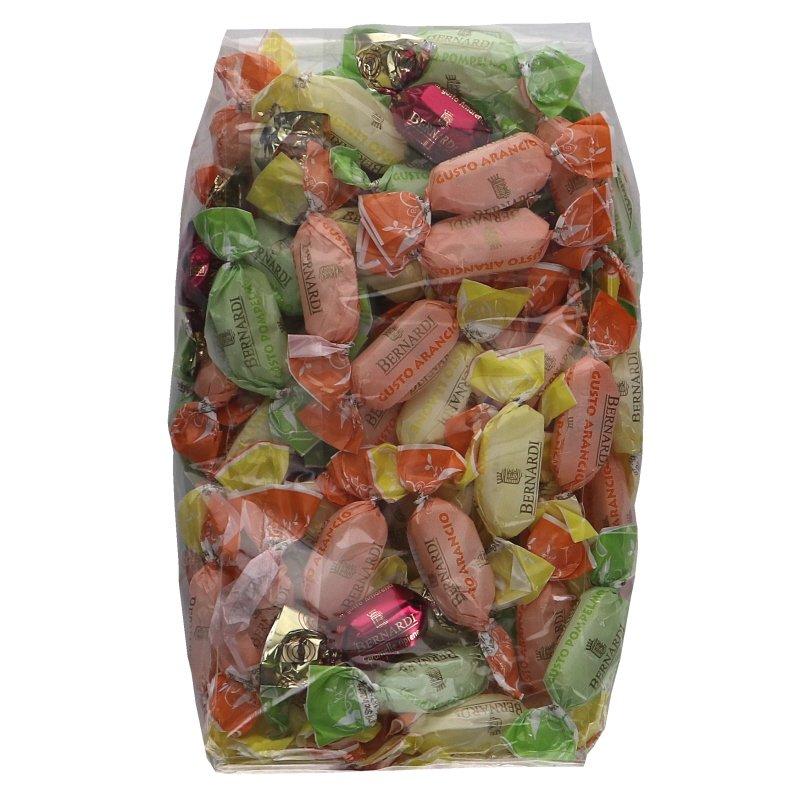 Mixade Hårda karameller - 21% rabatt