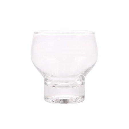 Drikkeglass Clear