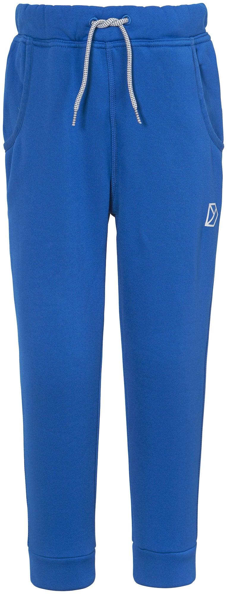 Didriksons Corin Powerstretch Byxa, Classic Blue, 80