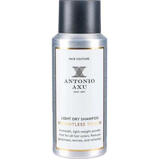 Light Dry Shampoo Weightless Touch, 100 ml Antonio Axu Kuivashampoot