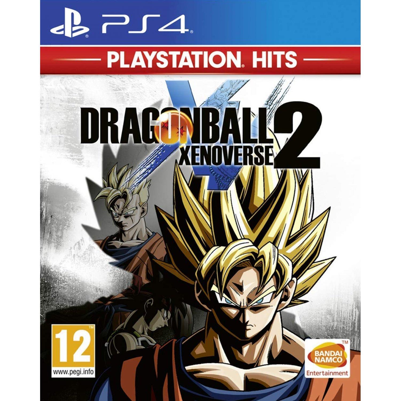 Dragon Ball: Xenoverse 2 (Playstation Hits)