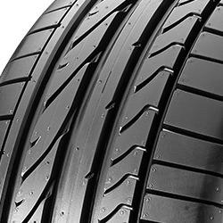Bridgestone Potenza RE 050 A ( 345/35 ZR19 (110Y) kaksoismerkintä 110ZR )