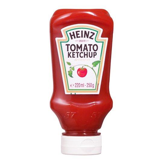 Ketchup 220ml - 23% rabatt