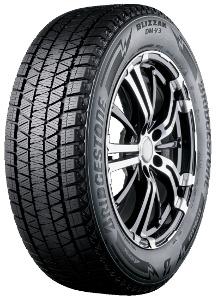 Bridgestone Blizzak DM V3 ( 225/65 R18 103S, Pohjoismainen kitkarengas )