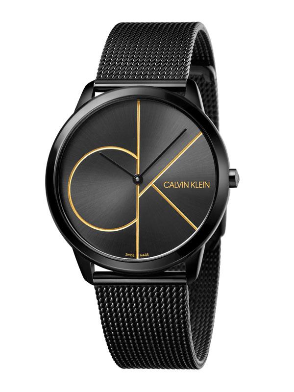 Calvin Klein Minimal Gent K3M214X1