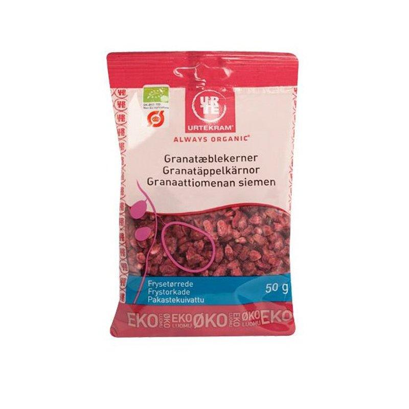 Eko Granatäppelkärnor - 34% rabatt