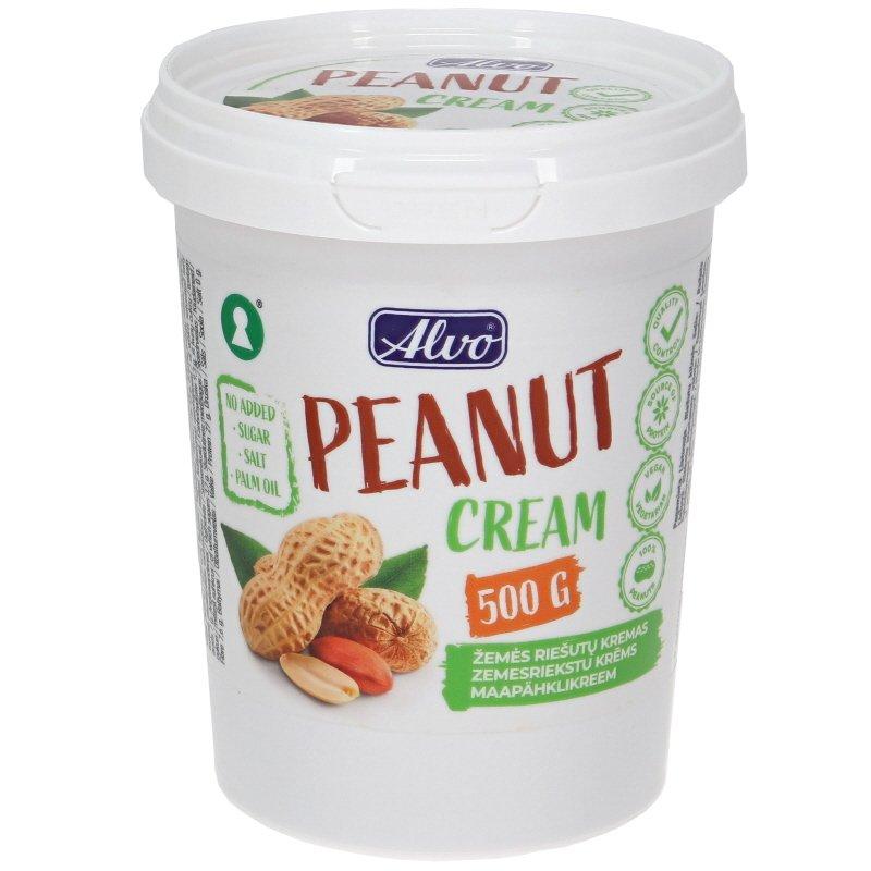Creamy Jordnötskräm - 34% rabatt