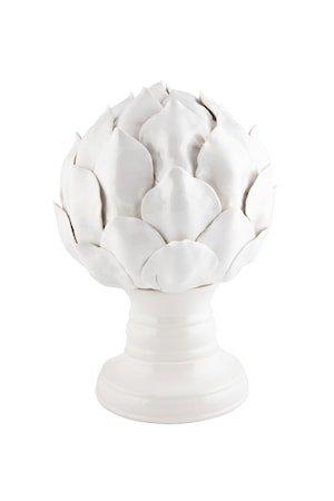 Deco Stoneware Artichoke Small