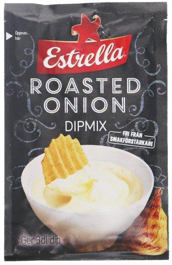 Dipmix Roasted Onion - 33% rabatt