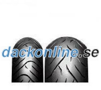 Dunlop Sportmax D221 FA ( 130/70 R18 TL 63V M/C, Framhjul )
