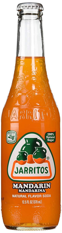 Jarritos Mandarin 370ml