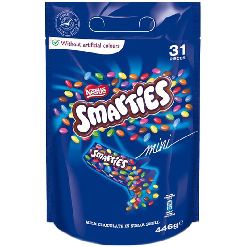 Makeinen - Smarties Mini - 61% alennus