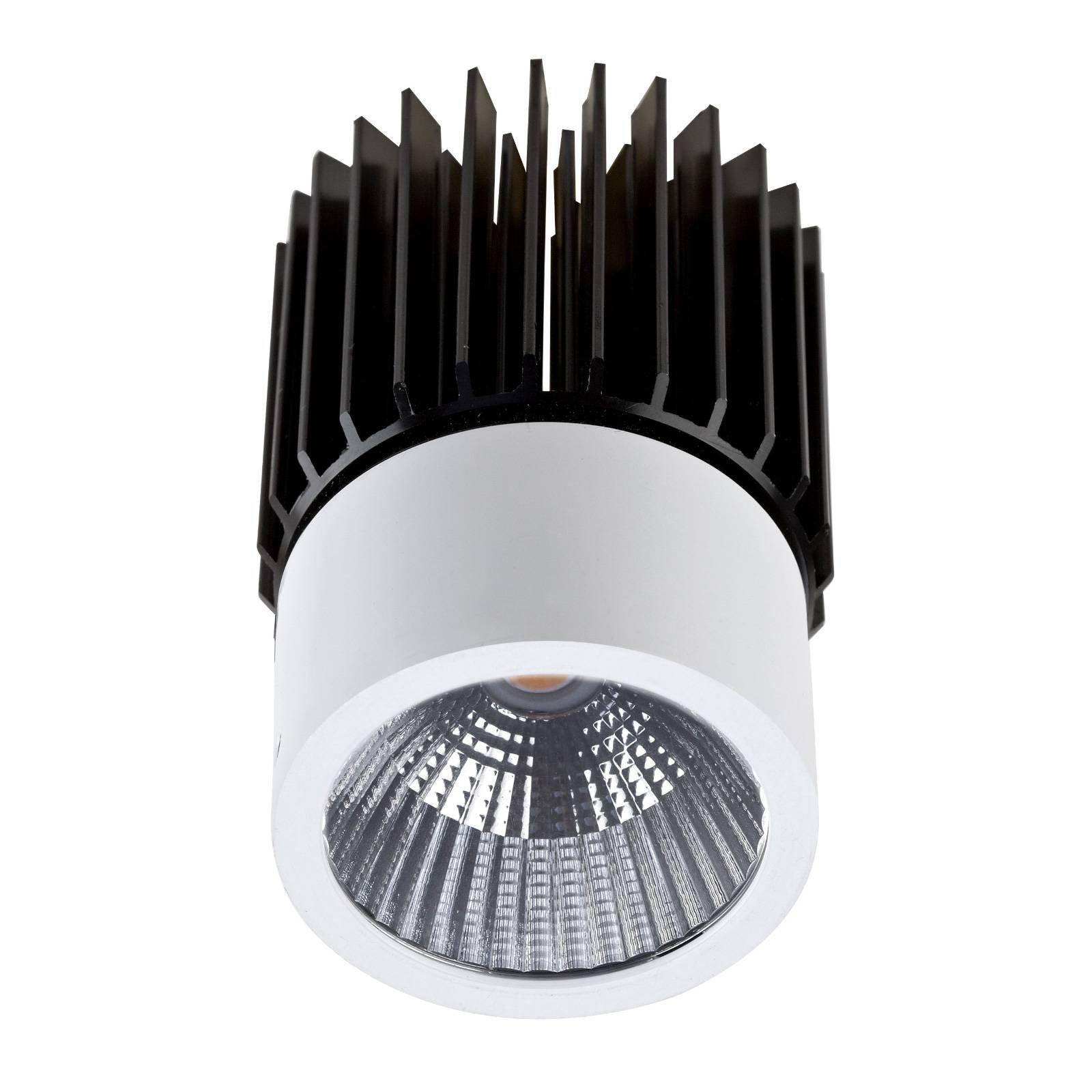 LEDS-C4 Play innbygget taklampe med LED, 2 700 K