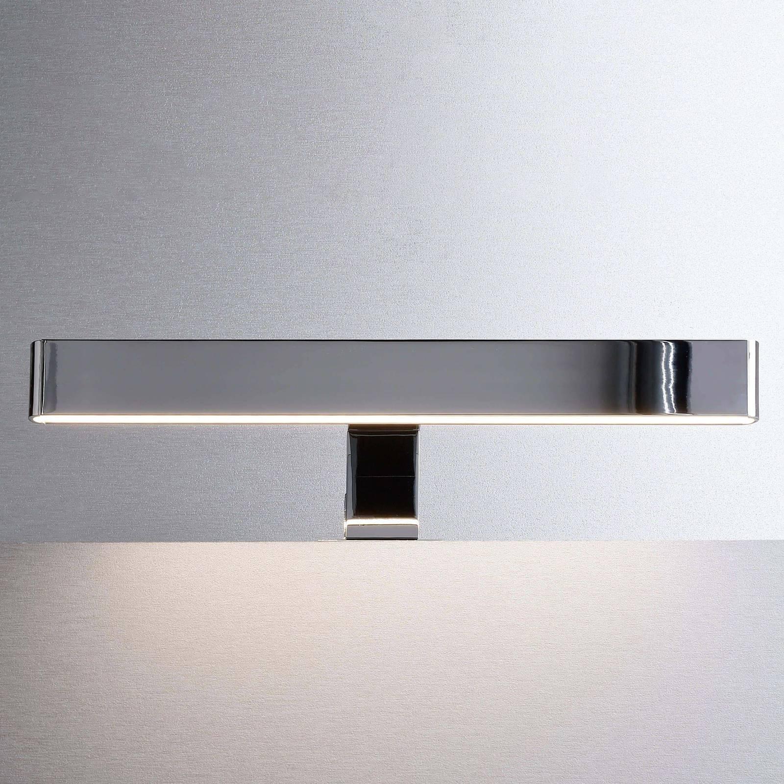 LED-kalustevalaisin Spiegel Line, 2 kpl, 8 W 31cm
