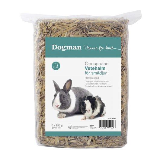 Dogman Vetehalm (30L)