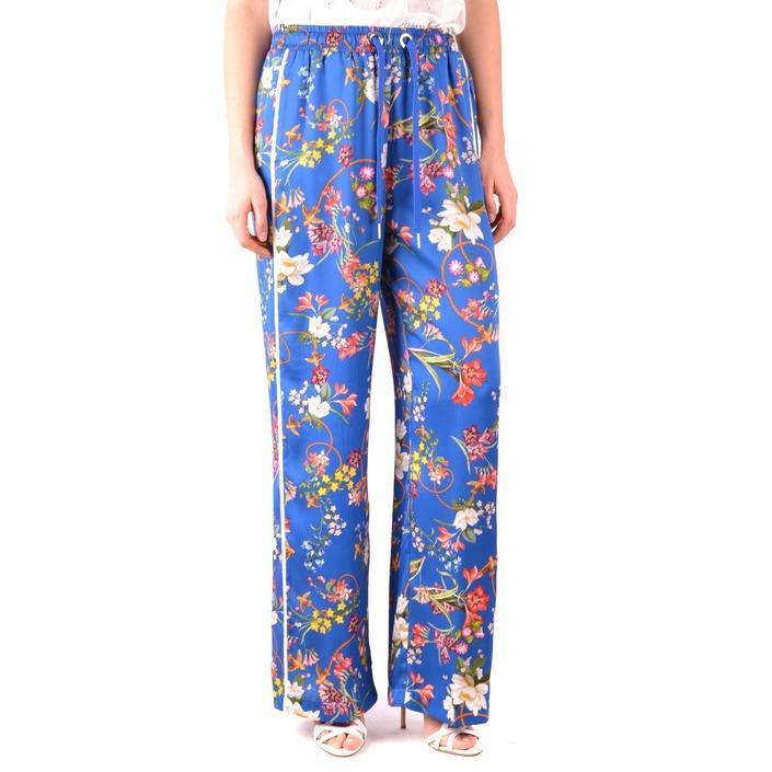 Pinko Women's Trouser Blue 165982 - blue 42
