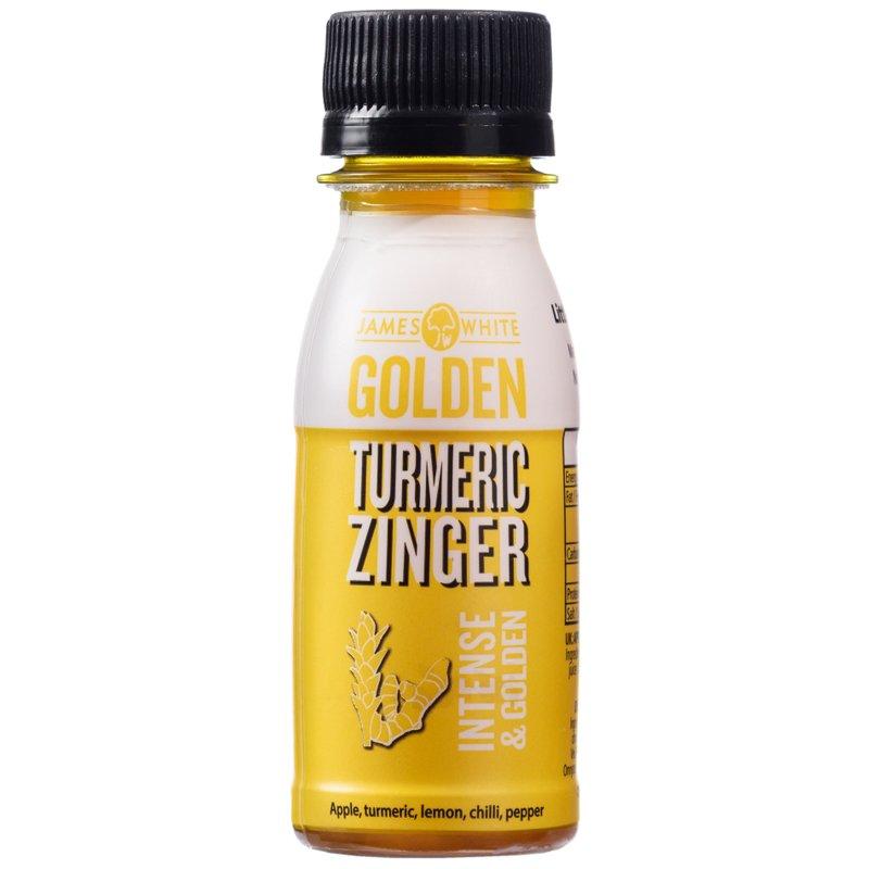 Juiceshot Gurkmeja 70ml - 31% rabatt