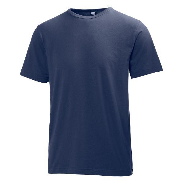 Helly Hansen Workwear 79098-590 T-paita laivastonsininen XXL
