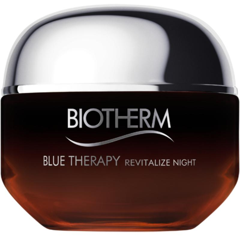Biotherm - Blue Therapy Amber Algae Revitalize Night Cream 50 ml