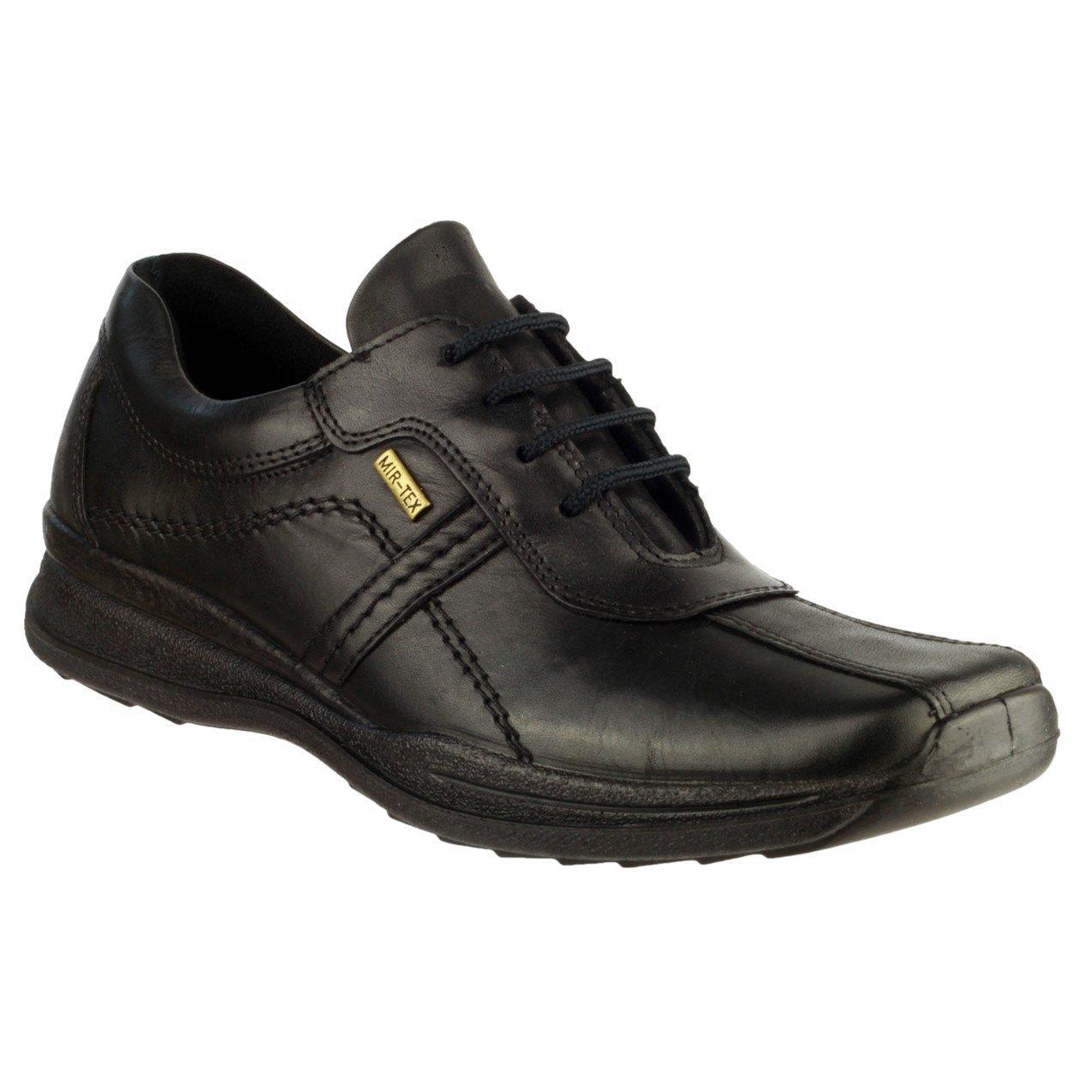 Cotswold Men's Cam 2 Lace Up Shoe Various Colours 32968 - Black 6