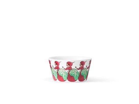 Elsa Bowl Beetroot 50 CL