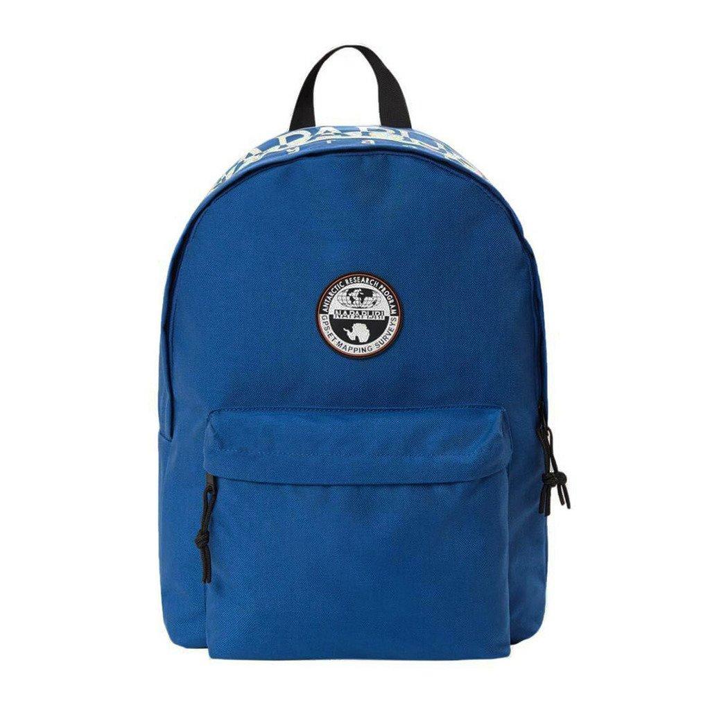 Napapijri Unisex Backpack Various Colours NAP-HAPPY-D - blue NOSIZE