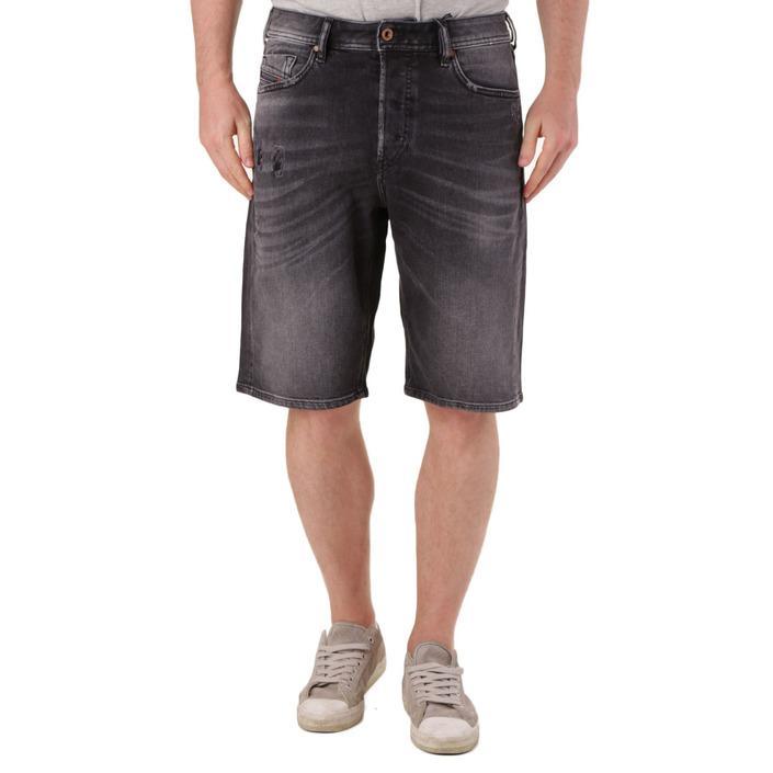 Diesel Men's Short Grey 283932 - grey 28