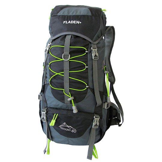 Fladen Trekking 40 ryggsäck