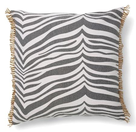 Kudde Zebra - Titanium