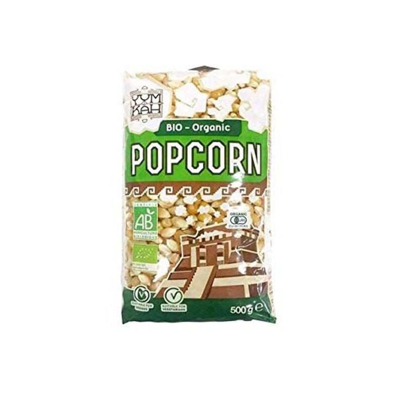 Eko Popcorn 500g - 53% rabatt