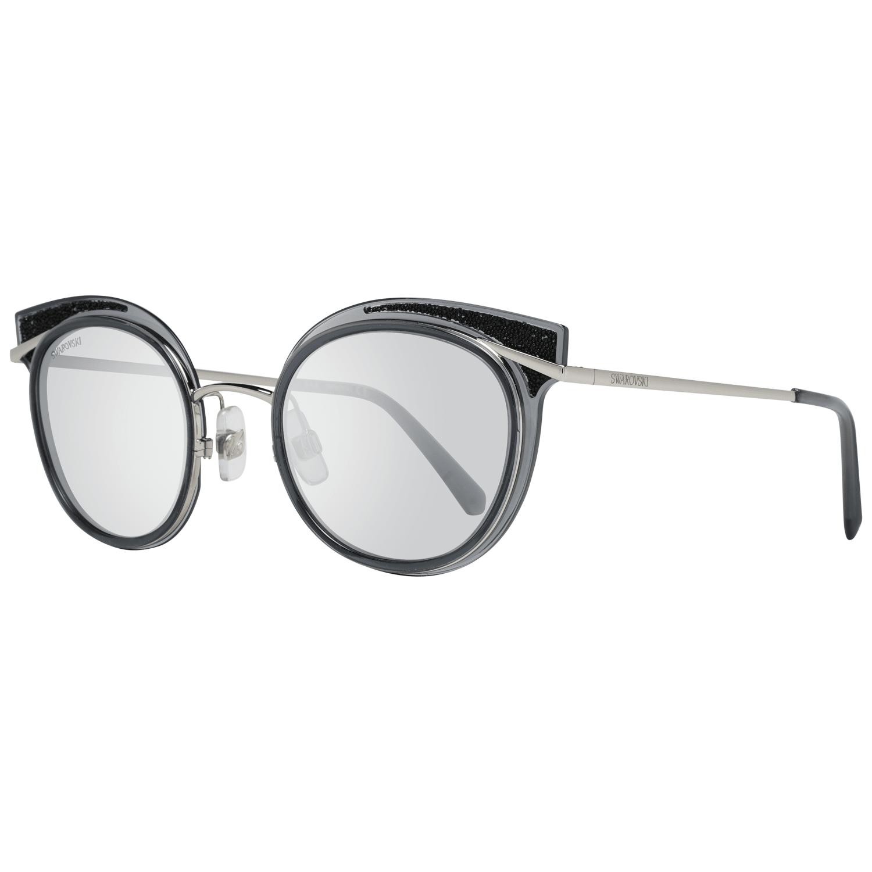 Swarovski Women's Sunglasses Grey SK0169 5020C