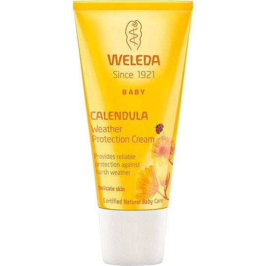 Weleda Calendula Weather Protection Cream, 30 ml Weleda Luonnonkosmetiikka