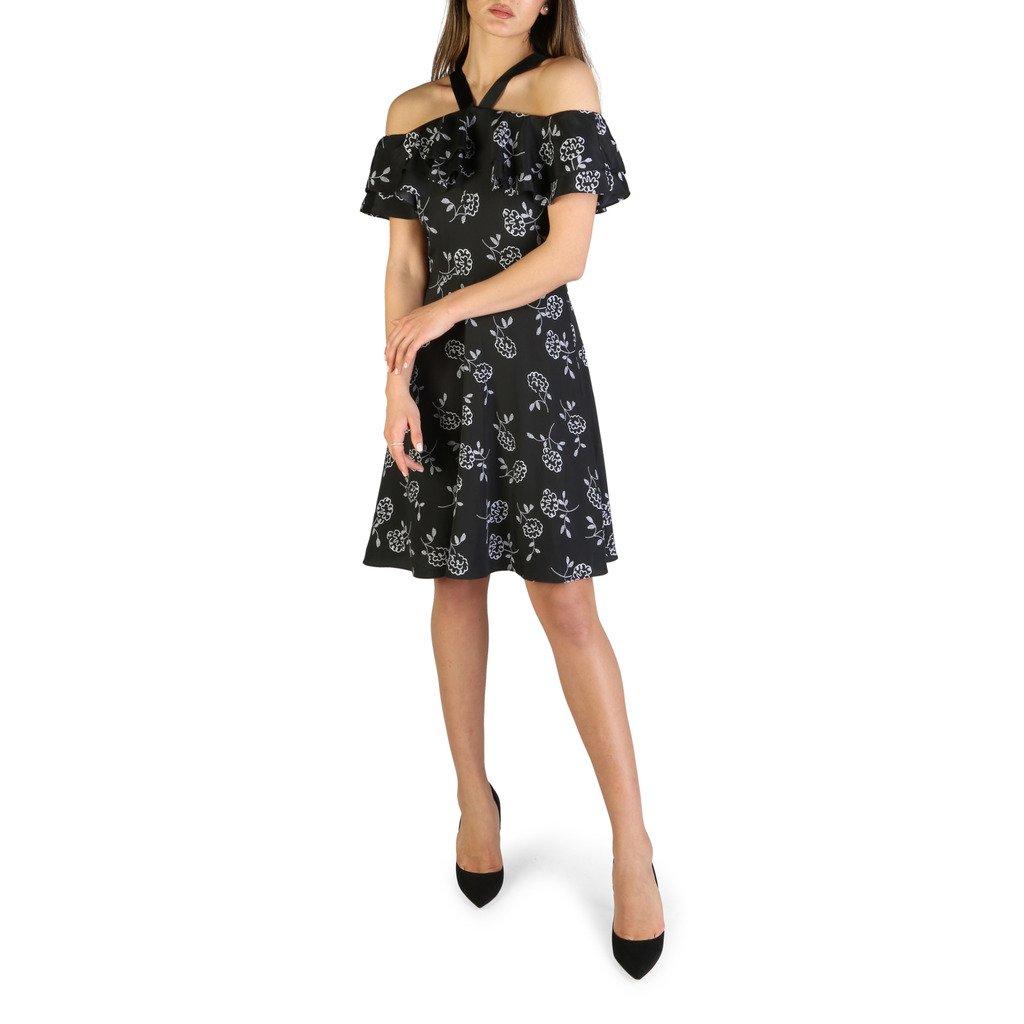 Armani Exchange Women's Dress Various Colours 3ZYA05_YNBNZ - black 2