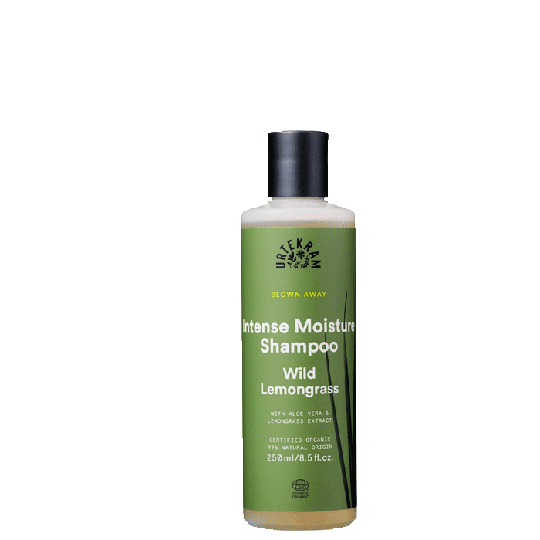 Blown Away Wild Lemongrass Shampoo, 250 ml