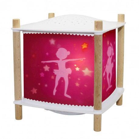 Trousselier Nattlampa Ballerina Magic Lantern