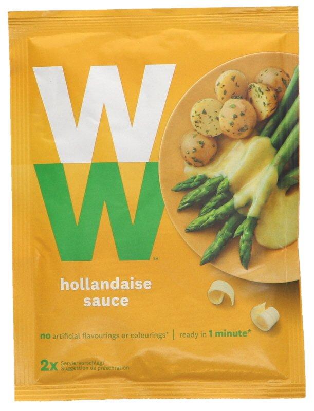 Hollandaisesås - 20% rabatt