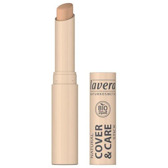 Lavera Cover & Care Stick, 1,7 g
