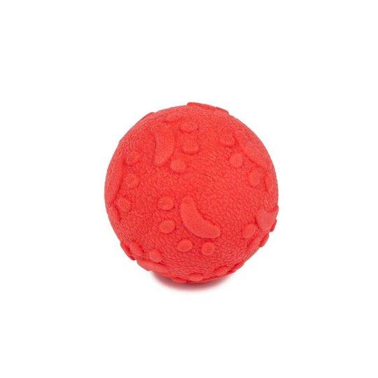 Little&Bigger Floating Foam TPR Boll (Röd)