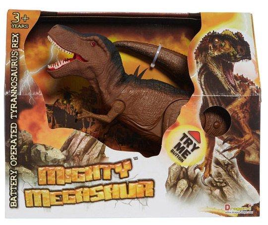 Mighty Megasaur T Rex