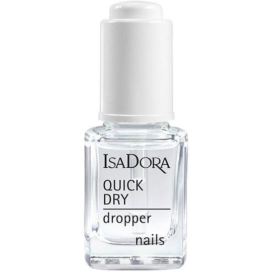 IsaDora Quick Dry Dropper, 6 ml IsaDora Kynsien hoito