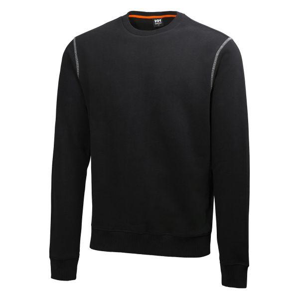 Helly Hansen Workwear 79026-990 Collegepaita musta S