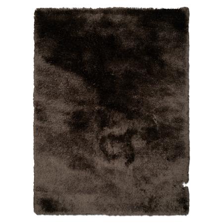 Shaggy Teppe Major Brown 170x230 cm