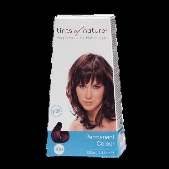 Tints of Nature, hårfärg
