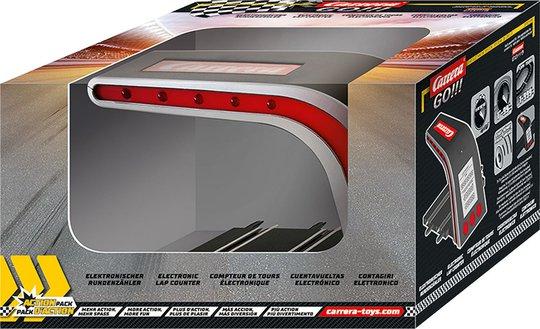 Carrera Electronic lap counter GO!!!