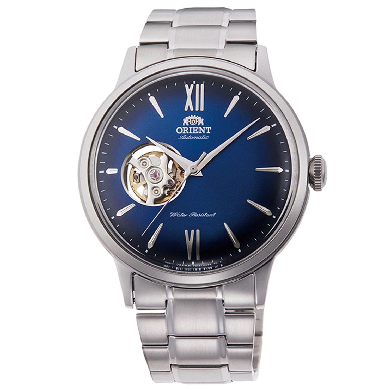 Orient Men's Watch Silver RA-AG0028L10B