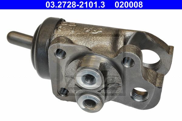 Jarrusylinteri ATE 03.2728-2101.3