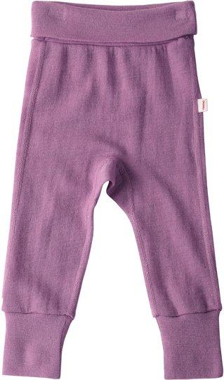 Reima Kotoisa Bukse, Heather Pink 56-62
