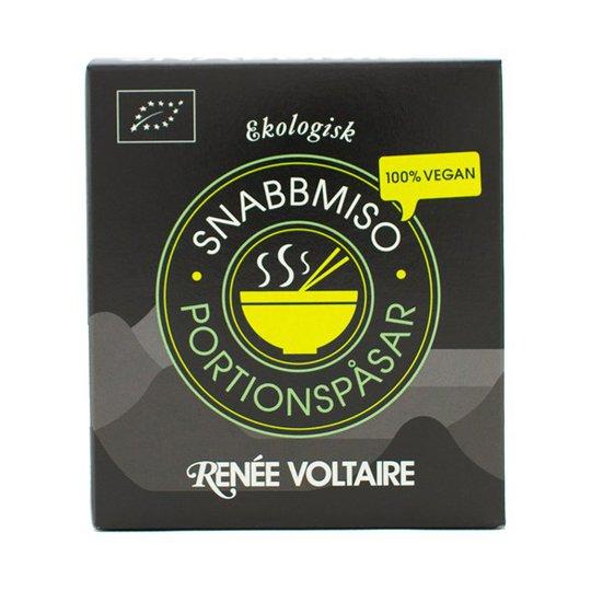 Renee Voltaire Snabbmiso, 6 x 10 g