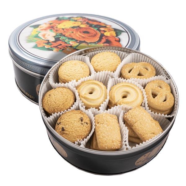 Danish Butter Cookies - 454g